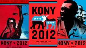 Joseph Kony and the KONY 2012 Campaign