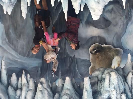 Hoth Wampa Cave